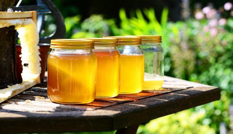2 idées de recettes sucrées au miel